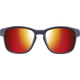 Julbo Paddle Spectron 3CF Aurinkolasit, blue/dark red/multilayer red
